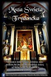 Msza Trydencka tym razem u Fary