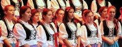 Dziewczêcy chór z Wêgier z koncertami w regionie