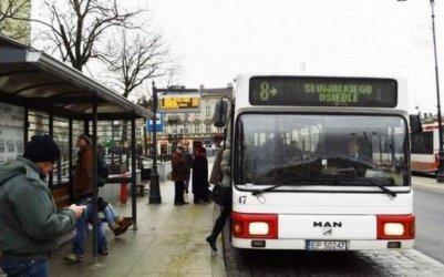 Zmiany w rozkładzie jazdy trzech linii komunikacji miejskiej