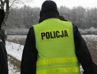 Znaleziono zwłoki dwóch mężczyzn