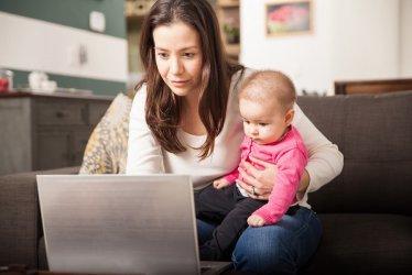 Czy Internet może pomóc ci w szukaniu pracy?