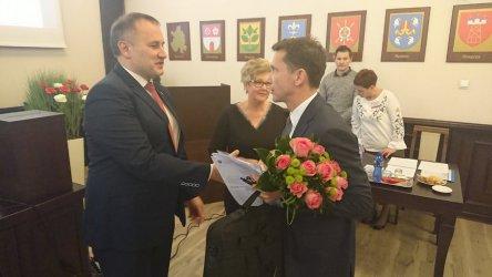 Zmiany w Zarządzie i Radzie Powiatu Piotrkowskiego