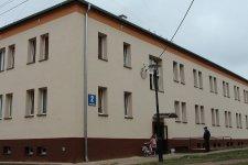 Termomodernizacja budynku komunalnego w Woli Krzysztoporskiej zakoñczona