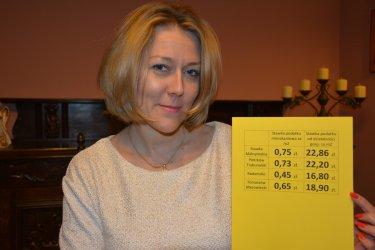 Marlena Wężyk-Głowacka mówi