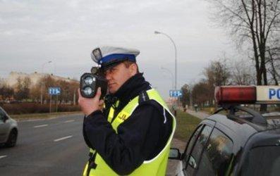 Piotrkowska policja gra z Orkiestr±