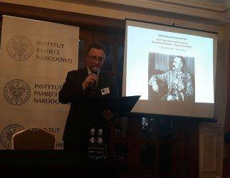 150-lecie urodzin Marszałka. Konferencja w Bełchatowie