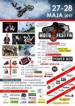 Kolejny Motofestyn w Moszczenicy