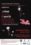 Artur Barci¶ z recitalem w Piotrkowie