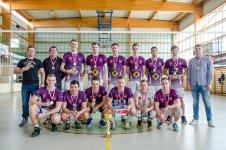 Kasztelan Rozprza powalczy o awans w Lesznie