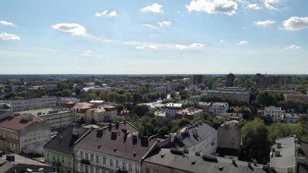 W weekend utrudnienia w centrum Piotrkowa
