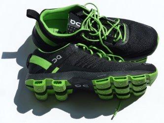 Buty do biegania - jakie najlepiej wybrać, aby czuć się w pełni komfortowo?