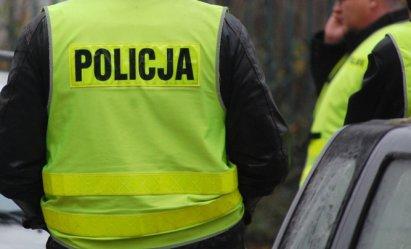 Sześciu mężczyzn pobiło się w centrum Piotrkowa