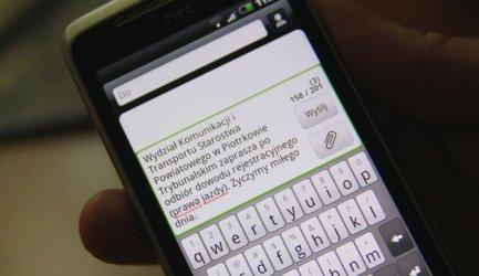 Starostwo: Dostaniesz SMS, odbierzesz dokumenty