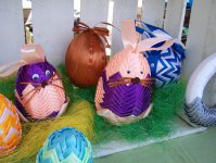 Jarmark Wielkanocny na Rynku Trybunalskim