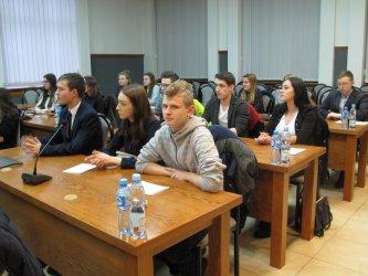 Młodzi radni odebrali nominacje