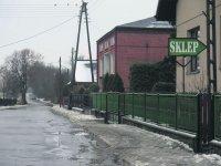 Na mieszkañców wsi Krê¿na pad³ blady strach