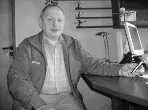 Zmarł Wojciech Kaczor, prezes RIG w Piotrkowie