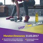 Darmowe treningi w StepOne Fitness. We¼ udzia³ w konkursie!