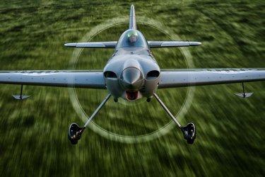 AIR-2-AIR w Aeroklubie
