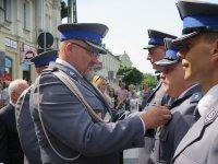 ¦wiêto piotrkowskiej Policji