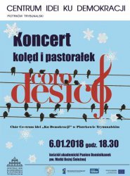 Pięć koncertów kolęd i pastorałek