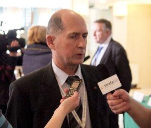 Marek Konieczko w prezydenckiej koalicji
