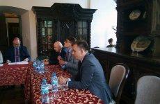 Spotkanie w sprawie Pomnika Historii