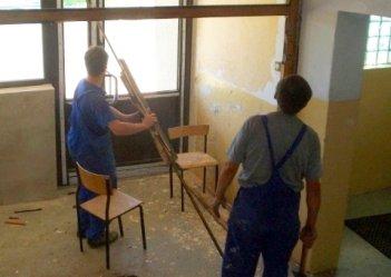 Piotrków: Nie potrzebują innej ekipy remontowej