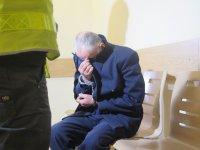 Nie ma aresztu dla dró¿nika