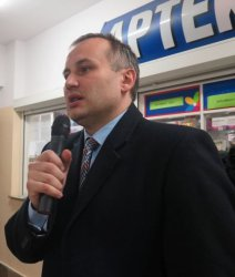 """P. Wojtysiak: """"Nie nazywałbym tego konfliktem"""""""