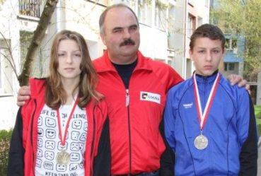 13-latka z Bujen rekordzistk± Polski