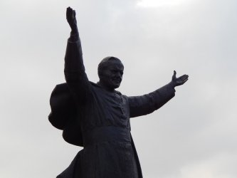Mija 13 lat od śmierci Jana Pawła II