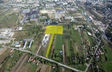 Nowe tereny inwestycyjne ŁSSE w Piotrkowie