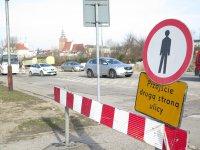 Kolejne zmiany organizacji ruchu na rondzie Sulejowskim