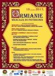 650-lecie diaspory ormiañskiej w Polsce. Obchody w Piotrkowie