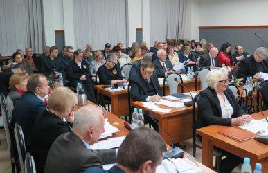 Znów nadzwyczajna sesja Rady Miasta