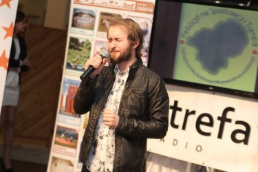 Wojciech Baranowski zaśpiewa z gwiazdami