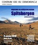 Opowiedz± o wyprawie na Spitsbergen