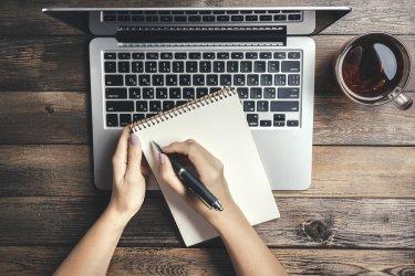 Szukanie pracy w mobilny sposób