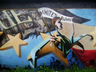 Piotrkowskie graffiti - sztuka czy wandalizm?