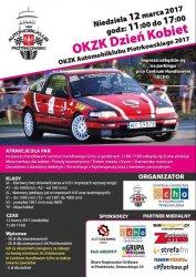 Konkurs Zręczności Kierowców z okazji Dnia Kobiet
