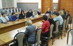 Trzecie spotkanie w sprawie sieci szkó³ w Piotrkowie. Co stanie siê z Gimnazjum nr 1?