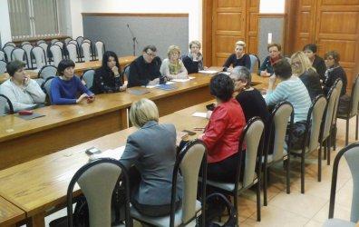 Trzecie spotkanie w sprawie sieci szkół w Piotrkowie. Co stanie się z Gimnazjum nr 1?