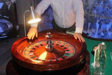 Piotrkowianin zapłaci za zdjęcie przy ruletce?