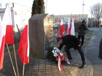 Uczcili pamiêæ Legionów Polskich