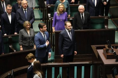 Poseł Grzegorz Lorek chce działać na rzecz Piotrkowa