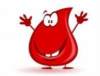 Zbiórki krwi we wrze¶niu