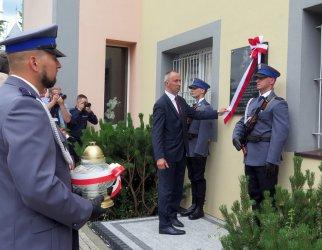 Uczcili pamięć pułkownika Maleszewskiego