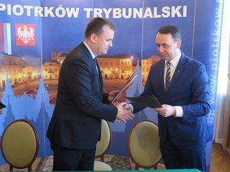 Czy PSL wystawi kandydata na prezydenta Piotrkowa?