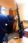 Zatrzymani za sprzeda� oraz posiadanie broni i amunicji